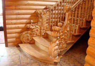 великолепная деревенная оттелка