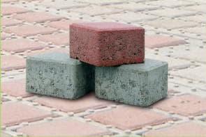 бетонная
