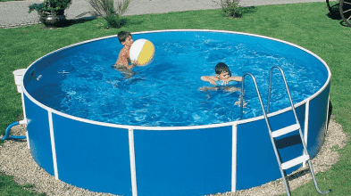 отзывы владельцев глубоких каркасных бассейнов