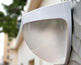 светильник настенный уличный светодиодный