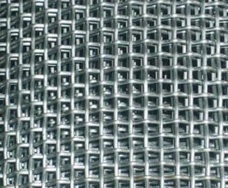 Сетка тканая