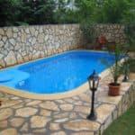 цена насоса для откачки воды из бассейна