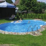 нагреватели для бассейнов intex