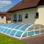 насос для откачки воды из надувного бассейна
