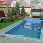 бассейн для детей от 3 лет