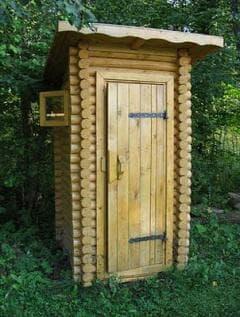 утепленный туалет цена