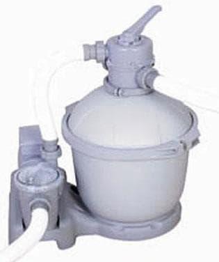 фильтрующий насос Bestway № 58257