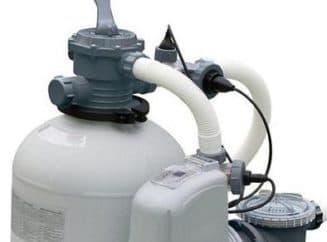 фильтрующий насос самый эффективный