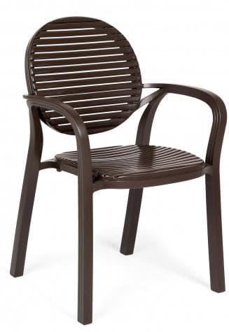 пластиковые кресла для дачи в леруа мерлен