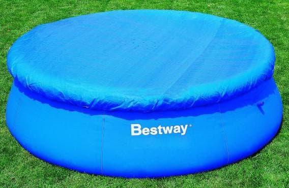 плавающее покрывало для бассейна от Группа компаний BESTWAY (БЕСТВЕЙ)