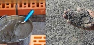 раствор для тротуарной плитки своими руками