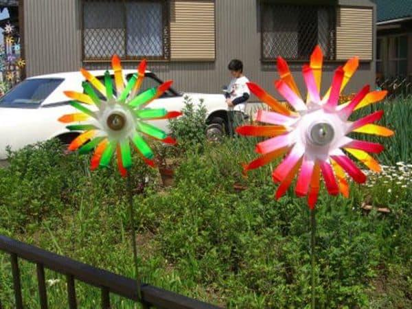 ветряк для детской площадки