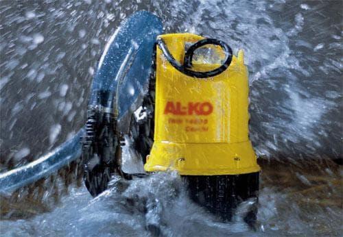 колодезных погружных и полупогружных агрегатов для грязной воды