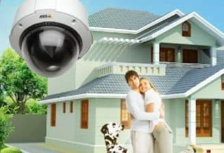 комплексная система видеонаблюдения