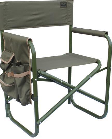 складные кресла для отдыха на рыбалке