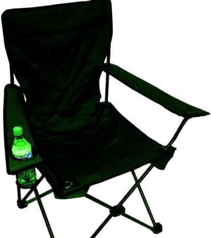 складные кресла для отдыха для туриста