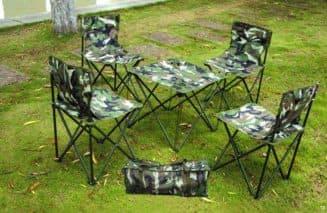 стулья складные для отдыха на даче