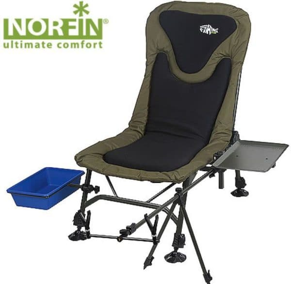 складные кресла для отдыха от «NORFIN»