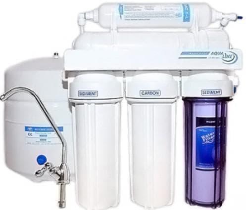 фильтр для воды от Компания Aqualine