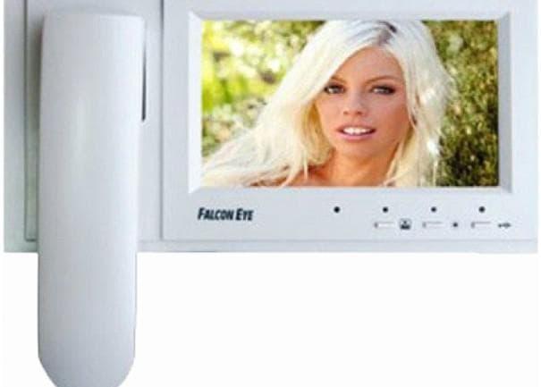 видеодомофон от Falcon Eye
