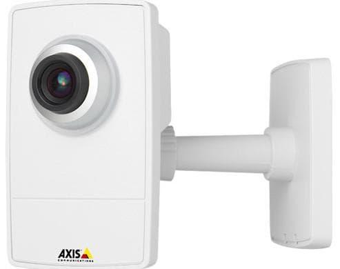 видеорегистратор с датчиком движения от Axis