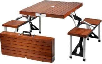 столик для пикников