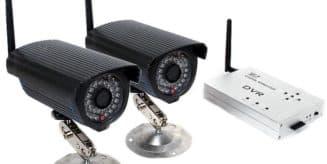 камера видеонаблюдения беспроводная мини уличная