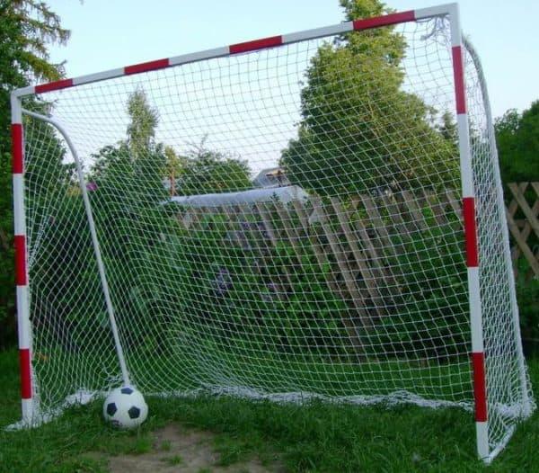 футбольные ворота детские для дачи от Sport Teem