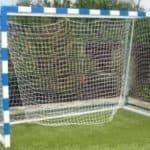 детские ворота для футбола