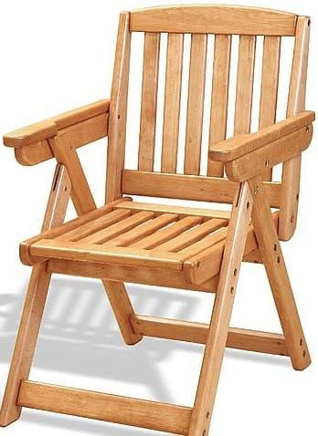 складные деревянные кресла для отдыха на природе