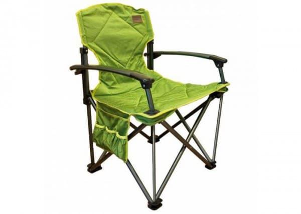 складные металлические кресла для отдыха на природе