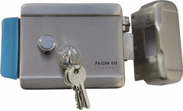 электромагнитный замок от Falcon Eye
