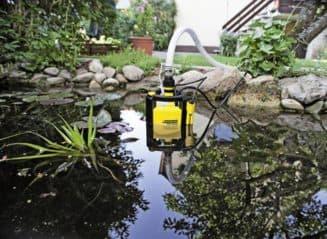 насосы для водяных насосов