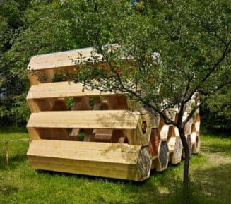 пчелиная ферма