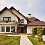 дизайн проект дома в стиле минимализм