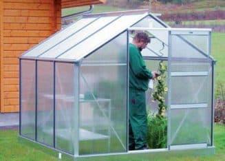 садовые парники и теплицы