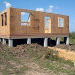 цена модульного дачного дома