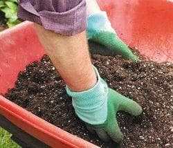 грунт для посадки цветов
