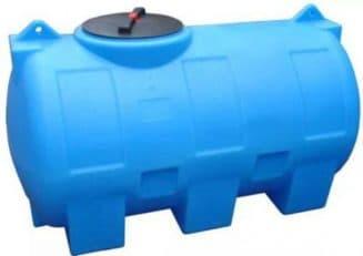 пластиковая емкость для воды 1000 л