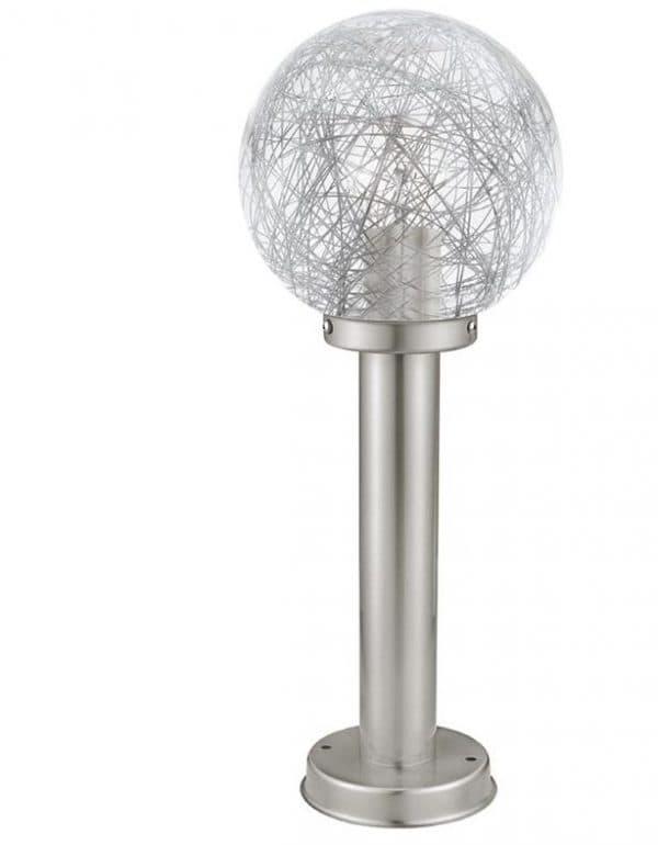 наземный уличный светильник с лампой ксенонового наполнителя