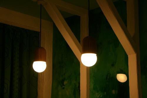 светильники для освещения беседки