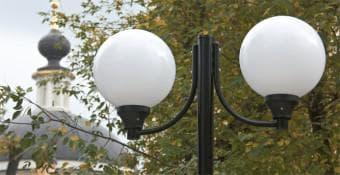 лампы для светильников шаров
