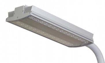 устройство светодиодного фонаря