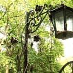 Как выбрать и расположить уличные фонарные столбы