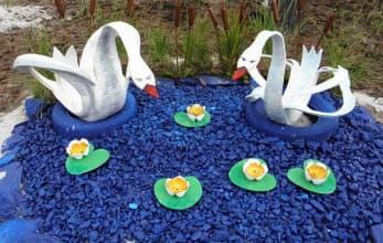 Идеи для площадок в детском саду