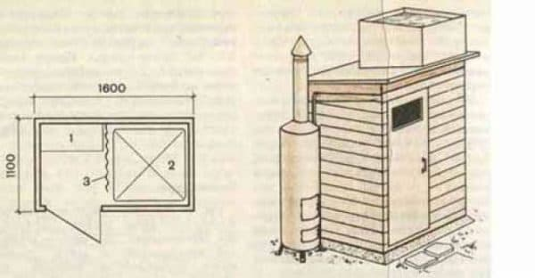 dcd8c680d6df1f3075637cc333521bdc7ec42c6dхема дровяного отопления душа