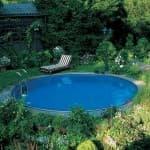 зеленеет вода в бассейне как бороться