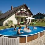 какой бассейн выбрать надувной или каркасный