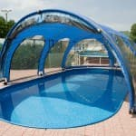цена стационарного бассейна