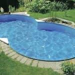 сколько сыпать медного купороса в бассейн